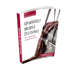 Upwardly mobile clothing